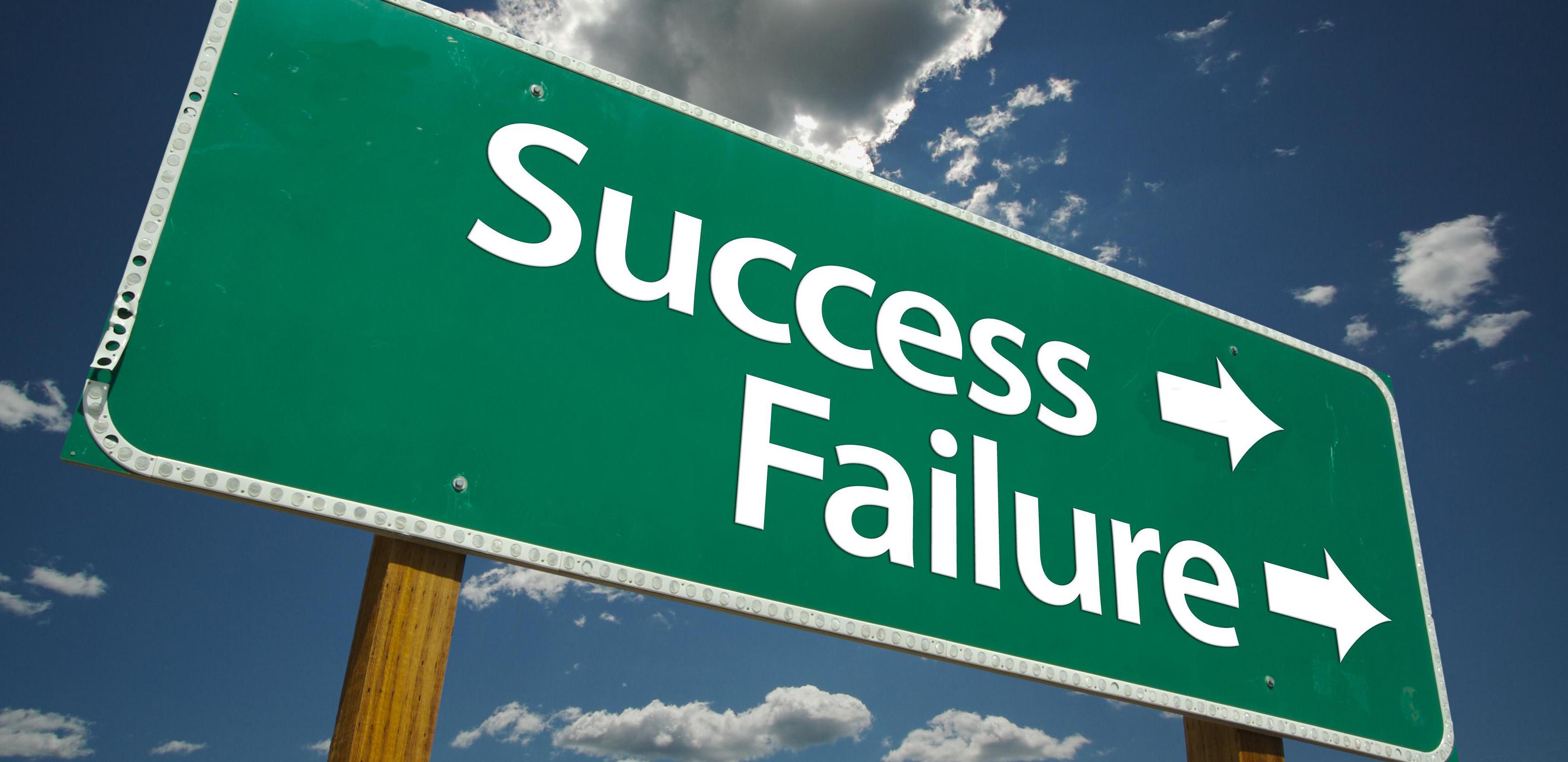 Failure stress as a motivator for creative collaboration