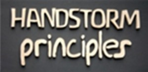 HANDSTORM principles